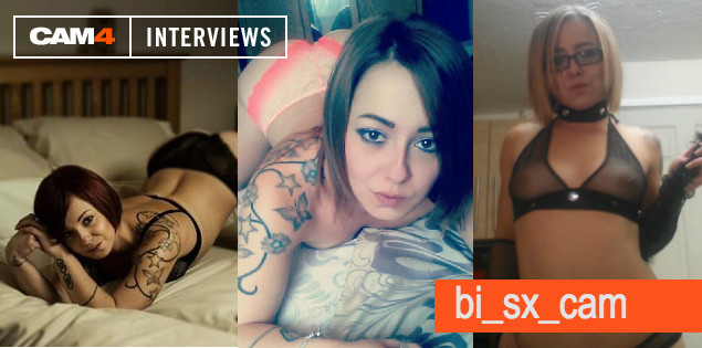 A day in the life of UK hottest: Letty Hardwood (bi_sex_cam)