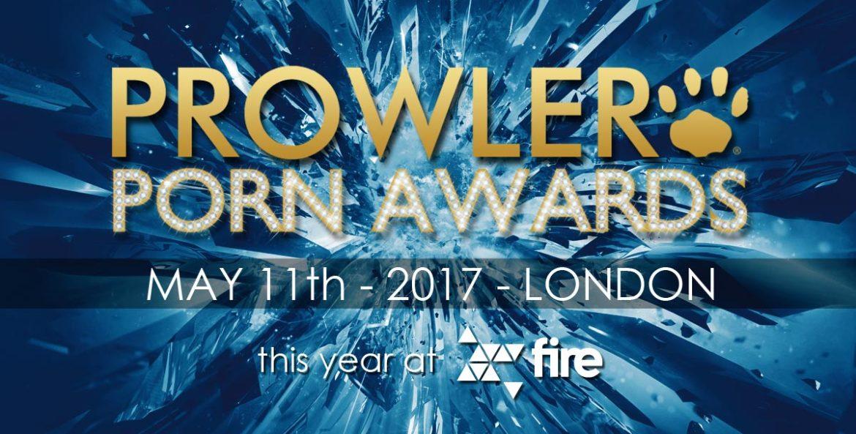 CAM4 & Prowler Gay Porn Awards