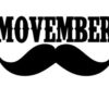 Raise Money for Movember with CAM4 Gifts!
