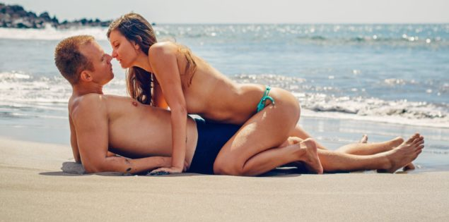 Hot spots to have summer Sex