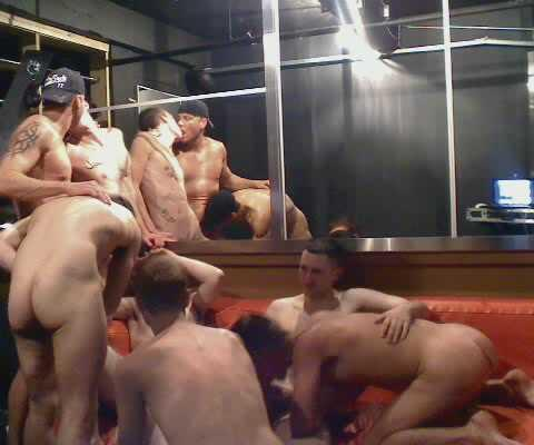 webcam gay Seattle