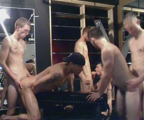 webcam gay Jason Live