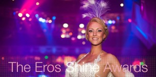 Cam4 at Australia's Eros Shine Awards