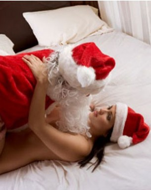 Merry Christmas and Happy New Year from Cam4!