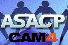 Cam4 Newest ASACP Corporate Sponsor