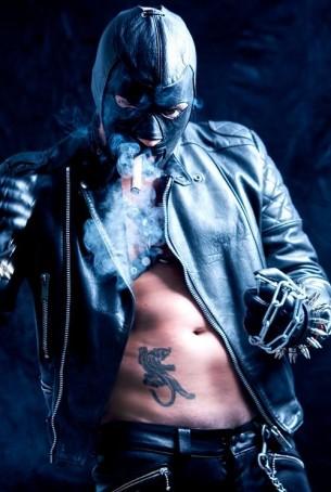 Men of Cam4: SmokerMick, Jap_De, Maleky04