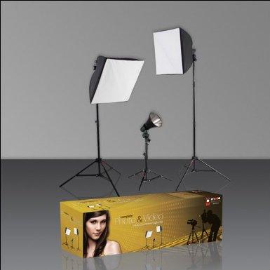 best lights for webcam
