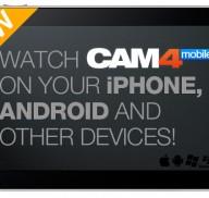 Mobile Billing for Cam4 UK!