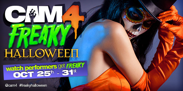 Twitter: The Freaky Halloween After Party