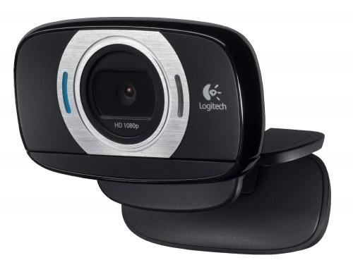 logitech portable HD