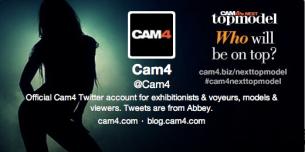 Twitter for Cam Models