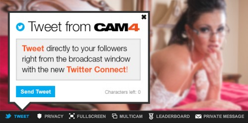 twitter-connect-cam4