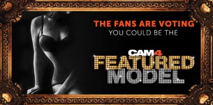 VOTE For March's Featured Model