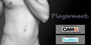 Sexy CAM4 Stud: PlayerMark