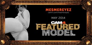 Meet Mesmereyez: May's Featured Performer