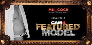 Meet MN_Cock: May's Featured Performer