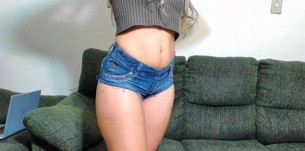 Interview with CAM4 Hottie JuJuHotFire