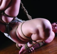 Maya Homerton Live BDSM Shows!