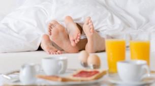 5 Reasons You Should be Having Morning Sex