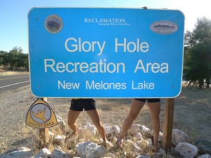 The History of the Glory Hole