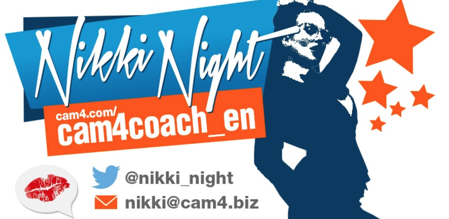 From the Desk of Nikki Night: CAM4Bucks 101
