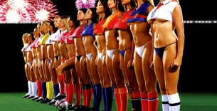 The Best of World Cup 2014: CAM4 Style