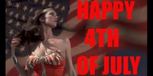 Happy July 4th to our American Friends!
