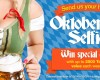 Horny for Oktoberfest? Send us your Selfie and Win!