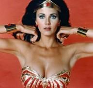 Wonder Woman: Things Abbey Likes