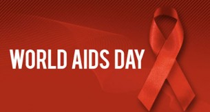 BE SEXY IN RED – Fundraise for World Aids Day