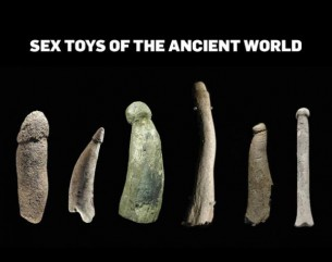 Ancient Dildos: A History of Sex Toys