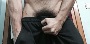 CAM4 Dick of the Day: Hoops4life