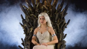 Game of Bones: Bondera's Rubber Throne