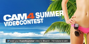 CAM4 Summer Contest Videos! (VOTE)