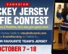 Hockey Pride: Selfie Contest!