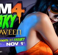 Freaky Halloween Group Show Contest (WINNERS)