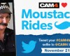 #CAM4Movember: 21-22 November