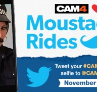 #CAM4Movember Raises over $200!
