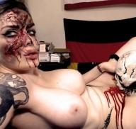 Freaky Halloween Costume Contest (WINNERS)
