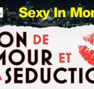 CAM4 at the Salon de l'Amour et de la Séduction in Montreal!