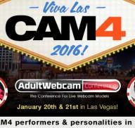 CAM4, Dayaanna and More Cum Together @ the Adult Webcam Awards