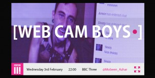 CAM4 To Feature In BBC Three Documentary