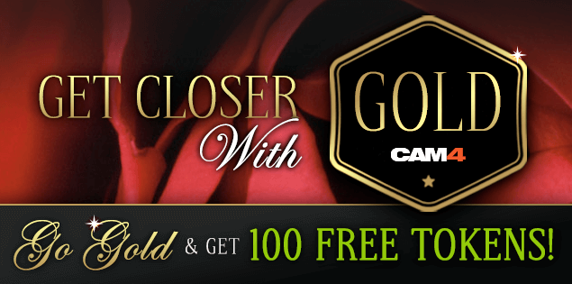 Valentine's Day Gold Membership Deal: 100 FREE Bonus Tokens!