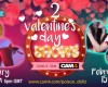 Poison Dollz CAM4 Valentine's Weekend
