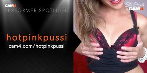 spotlight_hotpinkpussi