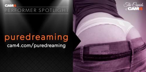 spotlight_puredreaming