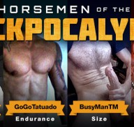 The Four Horsemen of the CAM4 Cockpocalypse