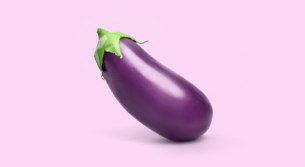 Eggplant Mail: Things Abbey Likes