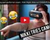 Watch Nikki Night Experience CAM4VR (VIDEO)