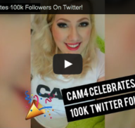 Thanks for Following Us…. (VIDEO)